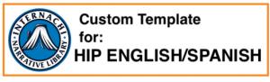 HIP ENGLISH-SPANISH